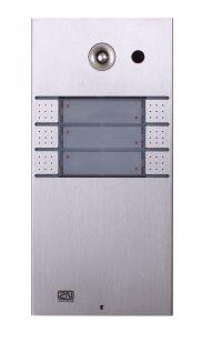 www.tiptel.nl - 2N® Helios IP Vario 3x2 button, cam.