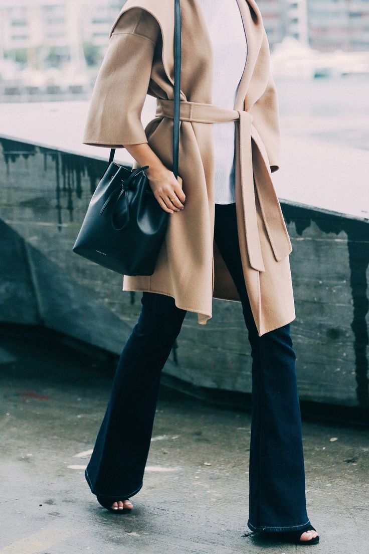 NZFW 2015: What I Wore Day One — BADLANDS