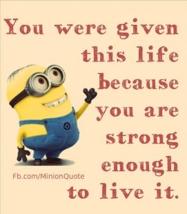 39 best images about minion quotes on pinterest don 39 t judge minions quotes and good advice - Minions images with quotes ...
