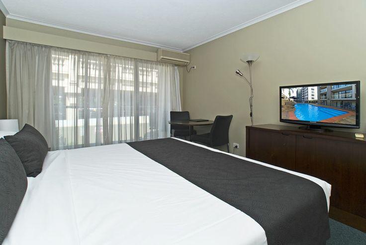 Riverside Hotel Brisbane Internal