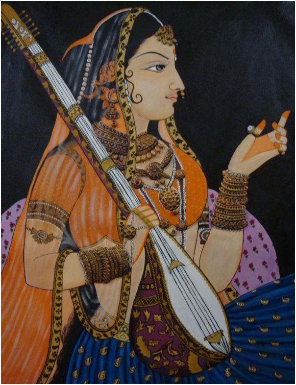 Meera the princess