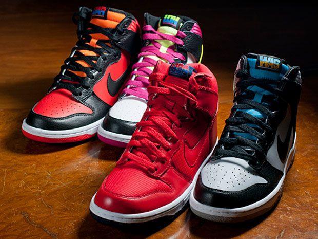 Ο γύρος του κόσμου σε 4 παπούτσια - ANTIKEIMENA | oneman.gr