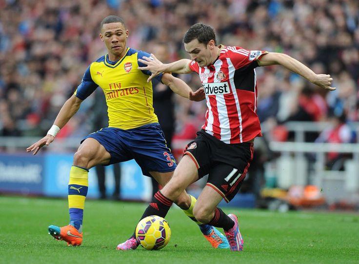 Sunderland 0 Arsenal 2 - Gibbsy