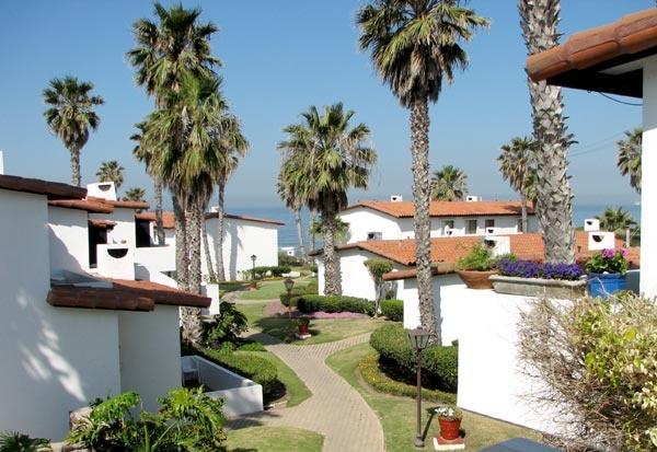 La Paloma Resort, Rosarito Beach