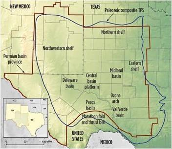 1 Crucial Development In The Permian Basin