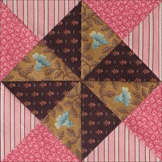 Civil War Quilts - pattern