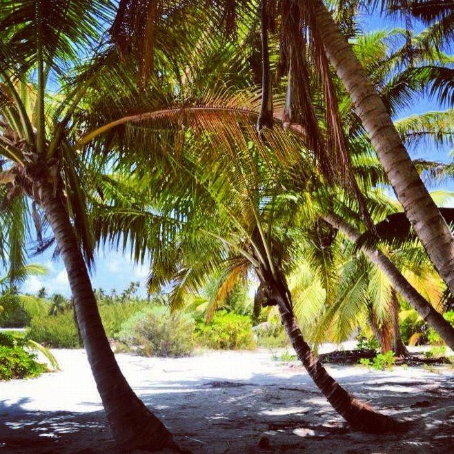 Cocos keeling Island