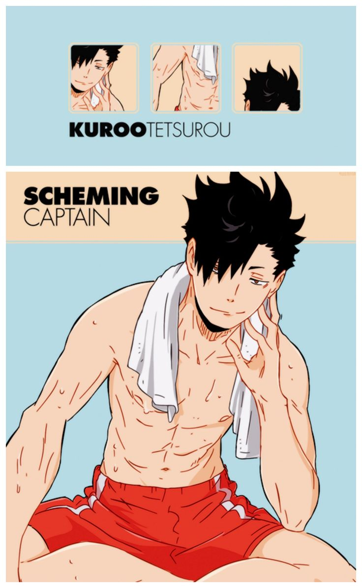 17 Best images about Kuroo Tetsurou on Pinterest | Posts ...