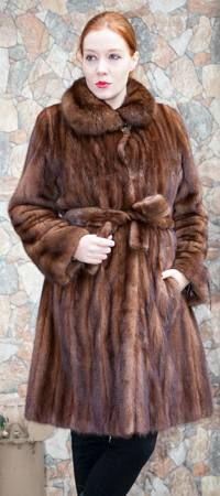 113 best Men's Fur Coats Jackets images on Pinterest | Fur coats ...