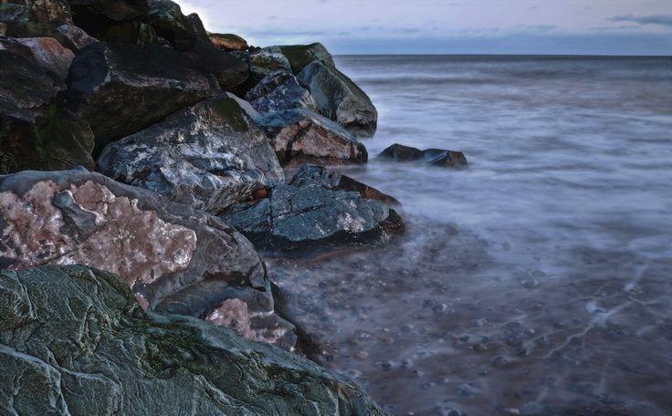 Stone Wispers - Ironeye by Iron-Eye.deviantart.com on @DeviantArt