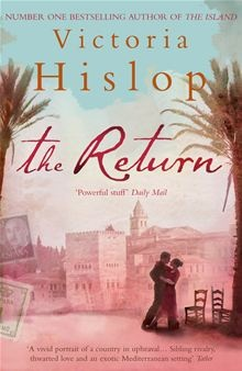 The Return by Victoria Hislop. Buy this eBook on #Kobo: http://www.kobobooks.com/ebook/The-Return/book-qDZuSiG_l0GlR9BVPS6ndg/page1.html