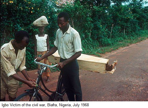 Biafra bambini ~ Best biafra eleven points to shine in glory images on