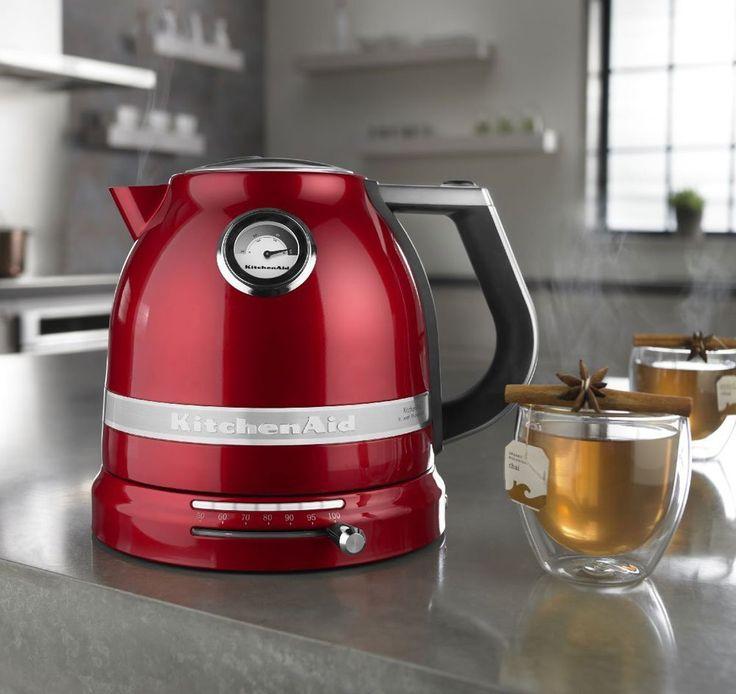 Kitchenaid electric tea kettle kitchenaid design team