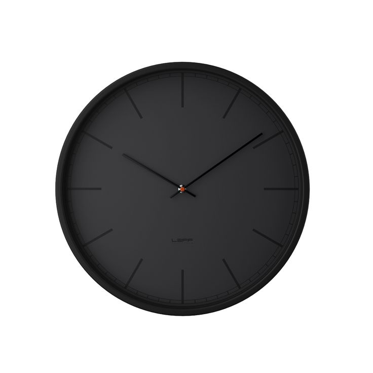 Free 3d model: Tone 35 Wall Clock by Leff Amsterdam http://dimensiva.com/tone-35-wall-clock-by-leff-amsterdam/