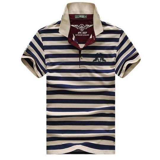 Click Y Compralo Kompritas Com Camiseta Polo Para Hombre De Alta Calidad Para Hombre De Manga Corta Polo Solido Camisa Polos Masculinos 2019 Algodon Casual T Camisas Hombre Vestir Ropa De