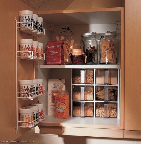 Kitchen Cabinets Ideas For Storage 20 best storage ideas images on pinterest | home, kitchen and