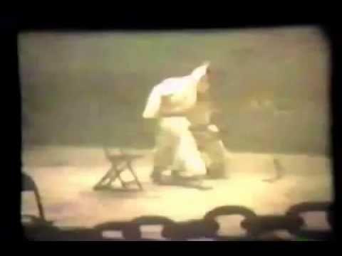 2° Torneo Americano de Karate-Do Tradicional - 1962