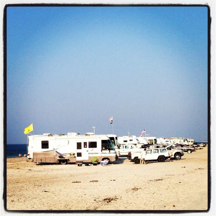 Camping On Cape Cod Ma
