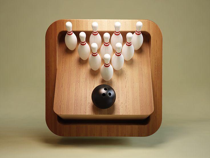 Bowling by Webshocker