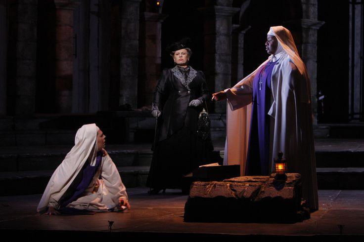 LA Opera's Soar Angelica (2008)