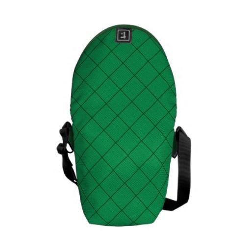 Mini Zero Messenger Bag Made in San Francisco, USA