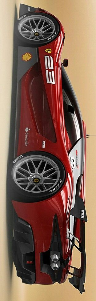 Ferrari Xezri Competizione Concept by Levon