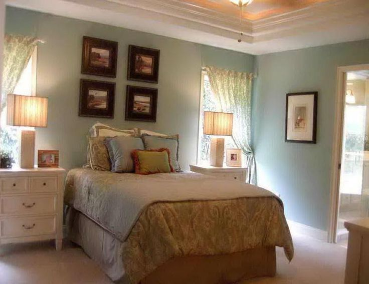 Best Color To Paint A Bedroom Delectable 18 Best Bedroom Images On Pinterest  Bedroom Designs Bedroom Review