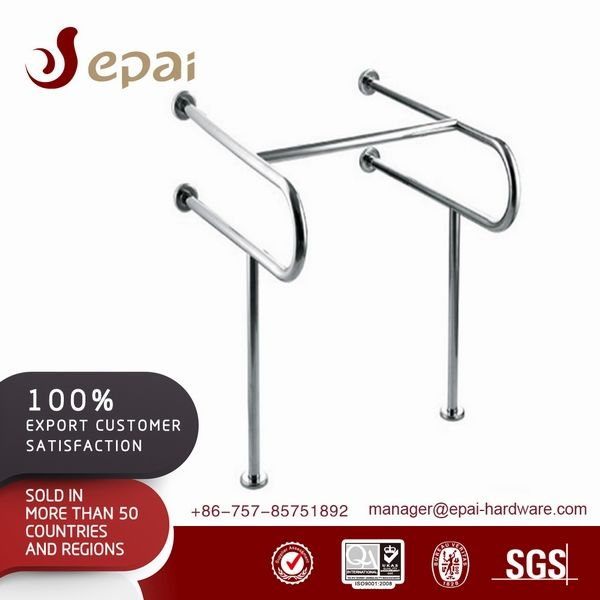 Customized whole set Grab Bars for Bathroom