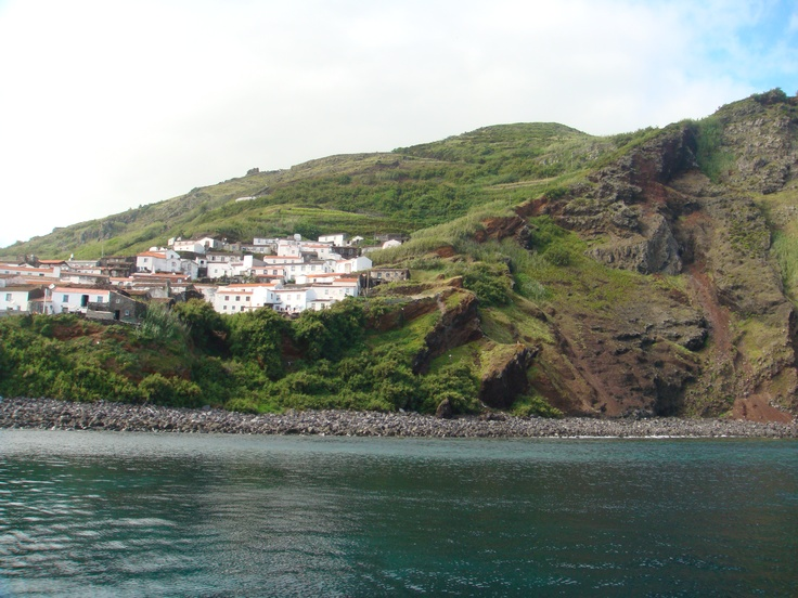 Corvo, Azores