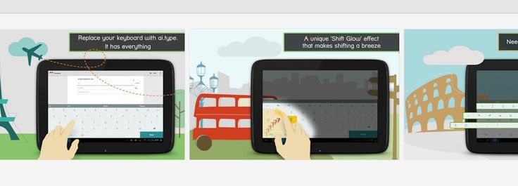 10 Fast & Smart Android Keyboard Apps 2014