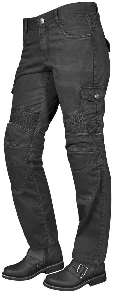 Speed and Strength Smokin Aces Women's Motorcycle Pant #SpeedandStrength