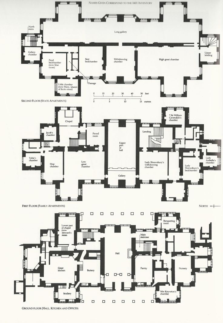 743 best The Floor Plans images on Pinterest Arquitetura Floor