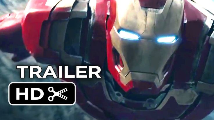 Avengers Age of Ultron Trailer