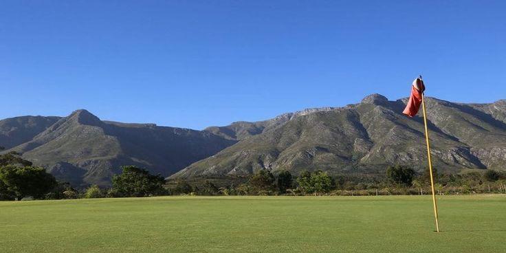 Featured Course - Swellendam Golf Club
