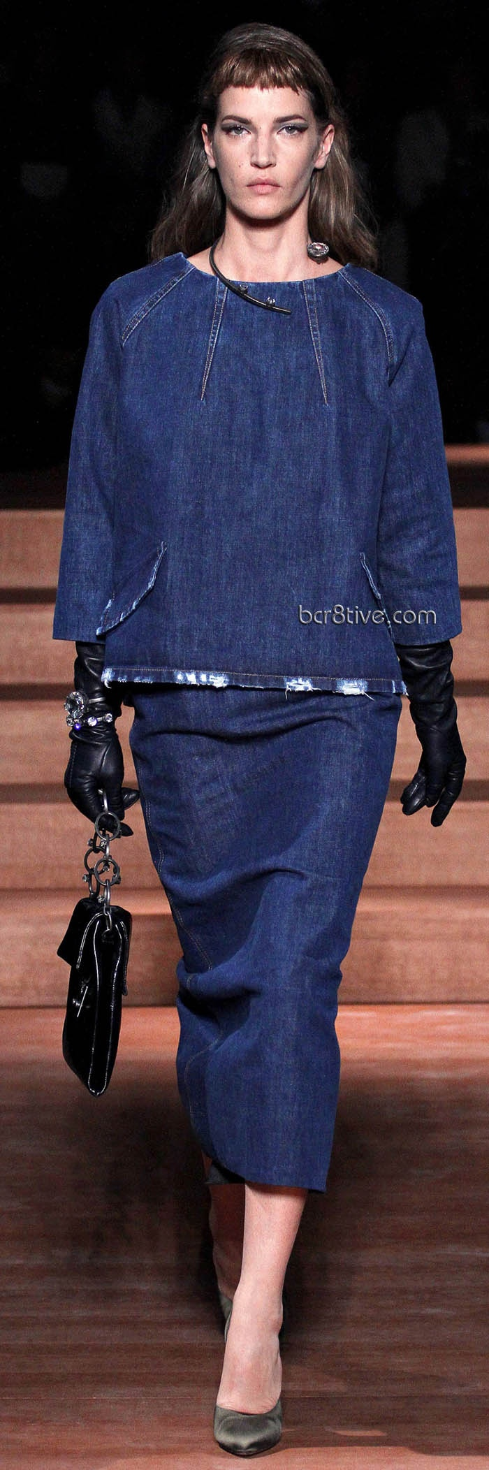 Miu Miu Spring Summer 2013 Ready-To-Wear Collection