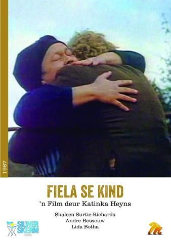fiela se kind A coloured woman in south africa finds a white baby on her doorstep and raises  him as her own nine years later,he is discovered and taken away.