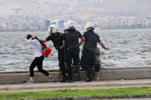 #GeziParki