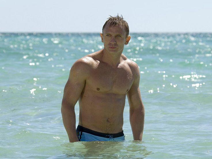Daniel Craig Bond 007