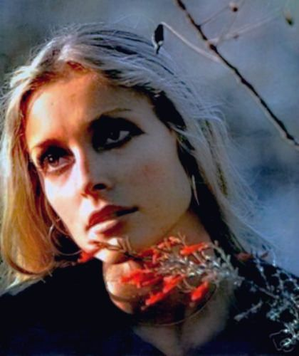 Sharon Tate,1969