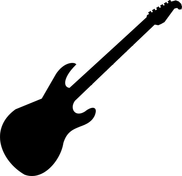 Guitar Electric Music Instrument transparent image