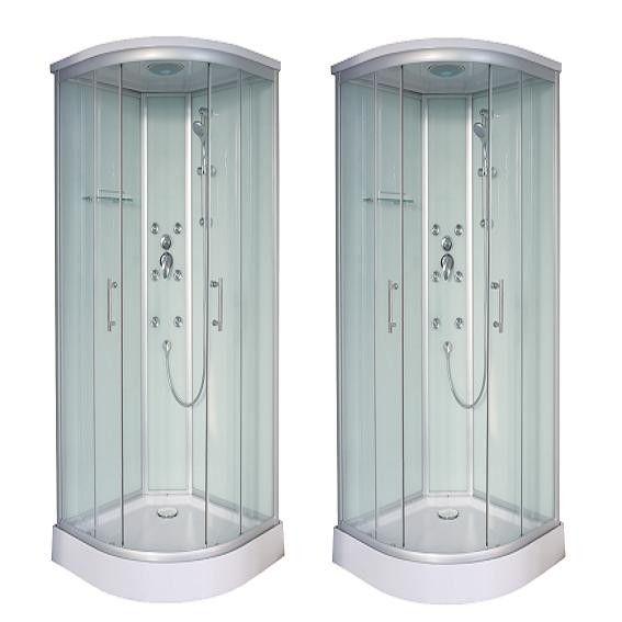Pi di 25 fantastiche idee su doccia idromassaggio su for Un bagno in cabina