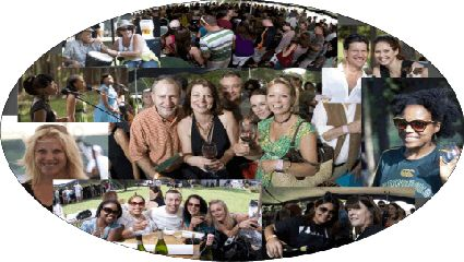 Join the fun at the SOuth African Food & Wine Festival