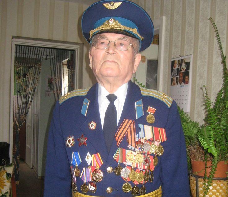 Два праздника Победы Георгия Козырева