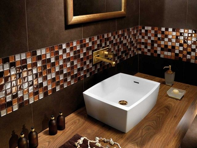 Mosaico bagno ~ 48 best mosaici bagno images on pinterest crossword crossword