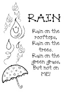 Weather Poems - free download!