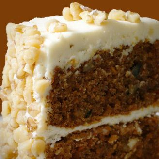 Foodista | Recipes, Cooking Tips, and Food News | Black Walnut Cake