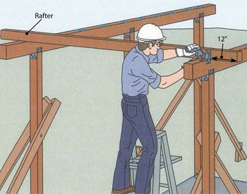 Explore framing options and learn the essential steps toward framing your tiny house.