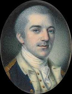 Genealogy profile for Col. John Laurens (Continental Army)