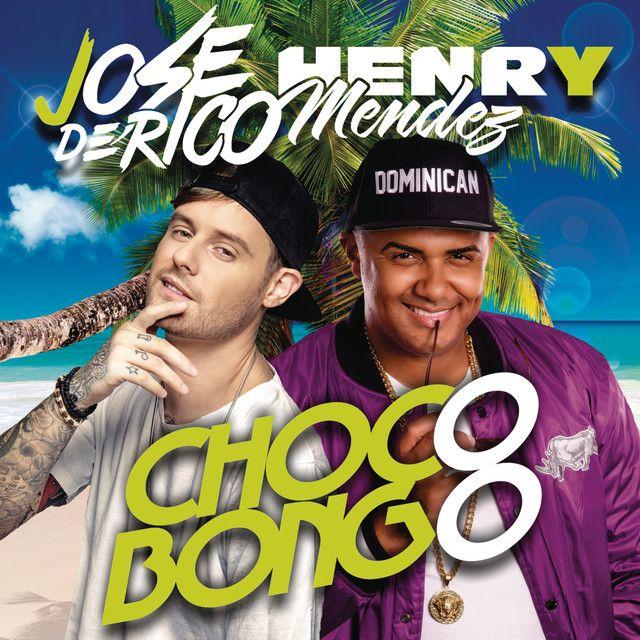 """Chocobongo"" - José de Rico Henry Mendez #ColombiaSinbru #ColombianMusic"