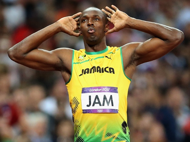 Usain Bolt decides to aim for three-peat at 2016 Rio de Janeiro Olympics